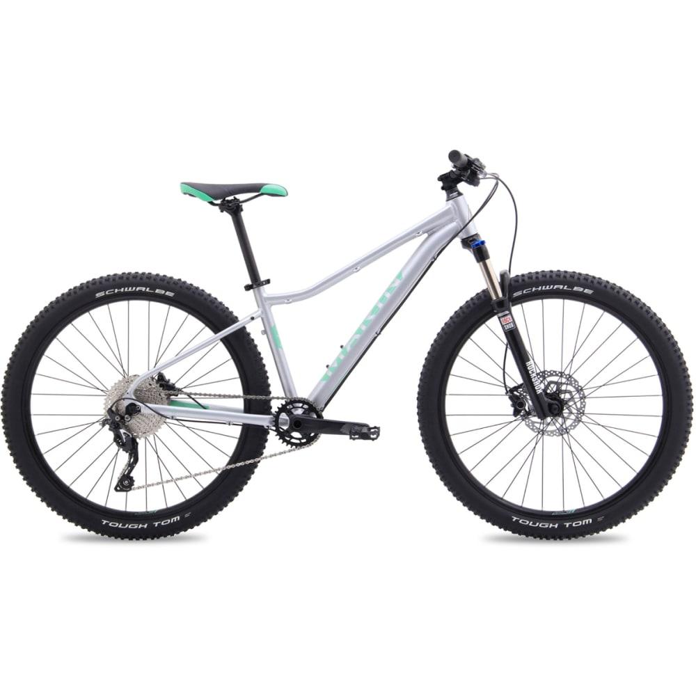 MARIN Wildcat Trail 5 Bike - SILVER