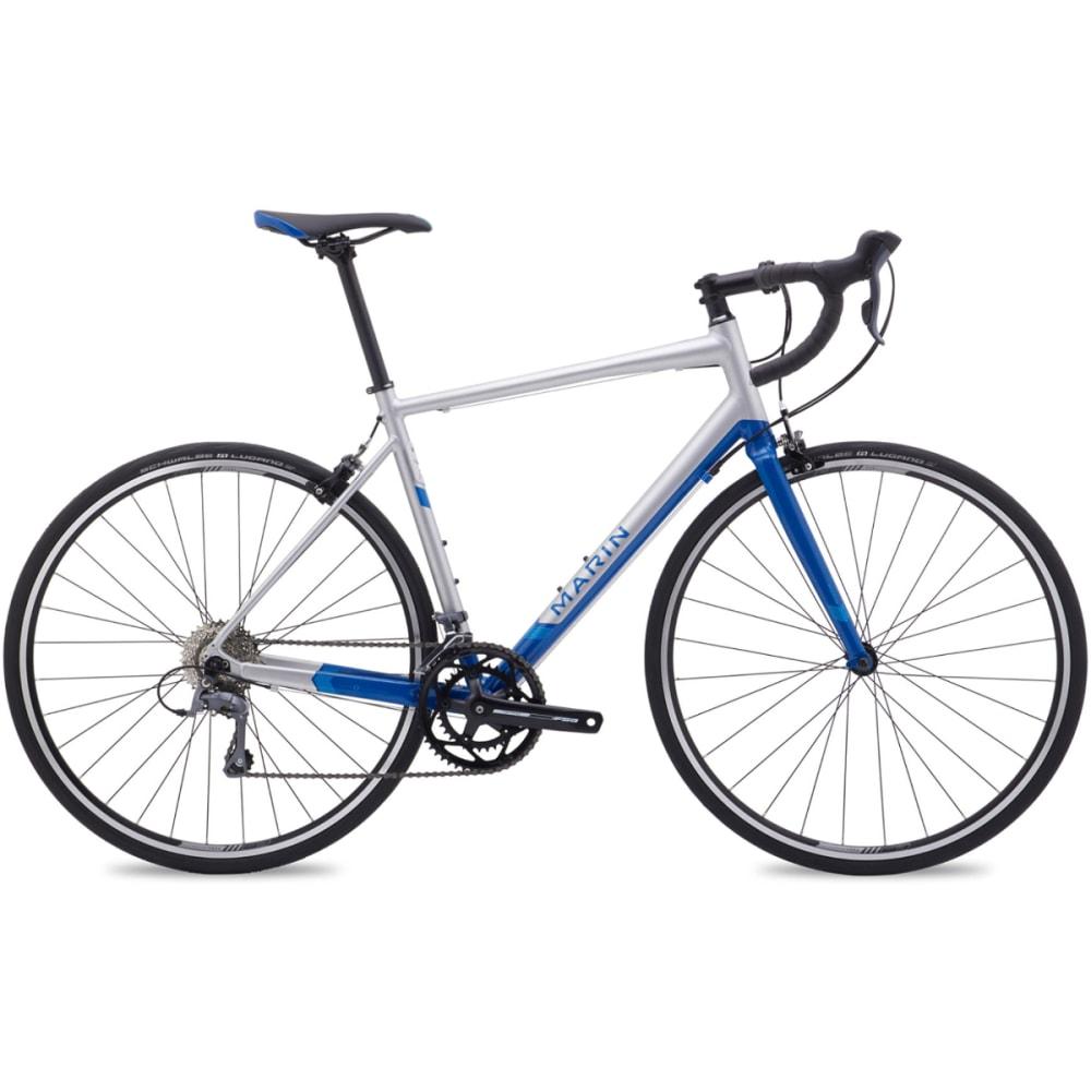 MARIN Argenta Bike - SATIN SILVER