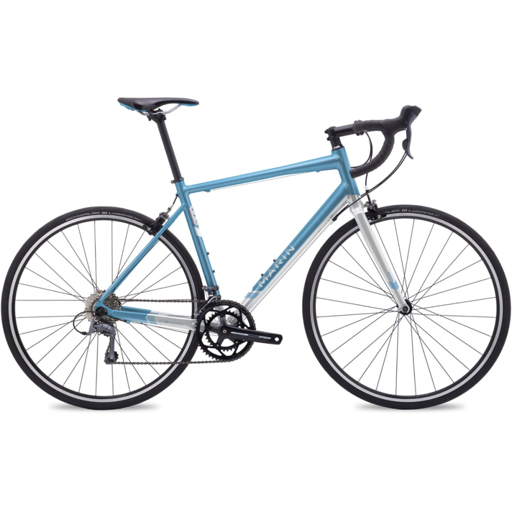 MARIN Ravenna Bike - METALLIC GREY
