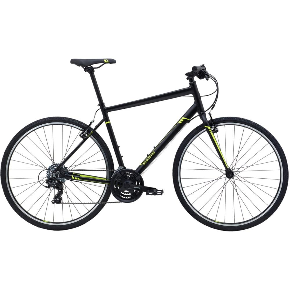 MARIN Fairfax SC Bike - BLACK