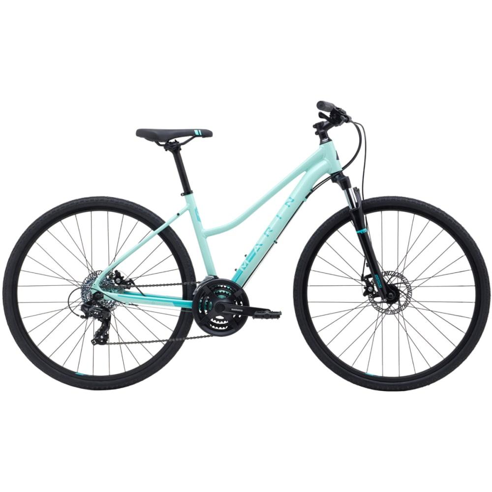 MARIN Women's San Anselmo DS1 Bike - MINT