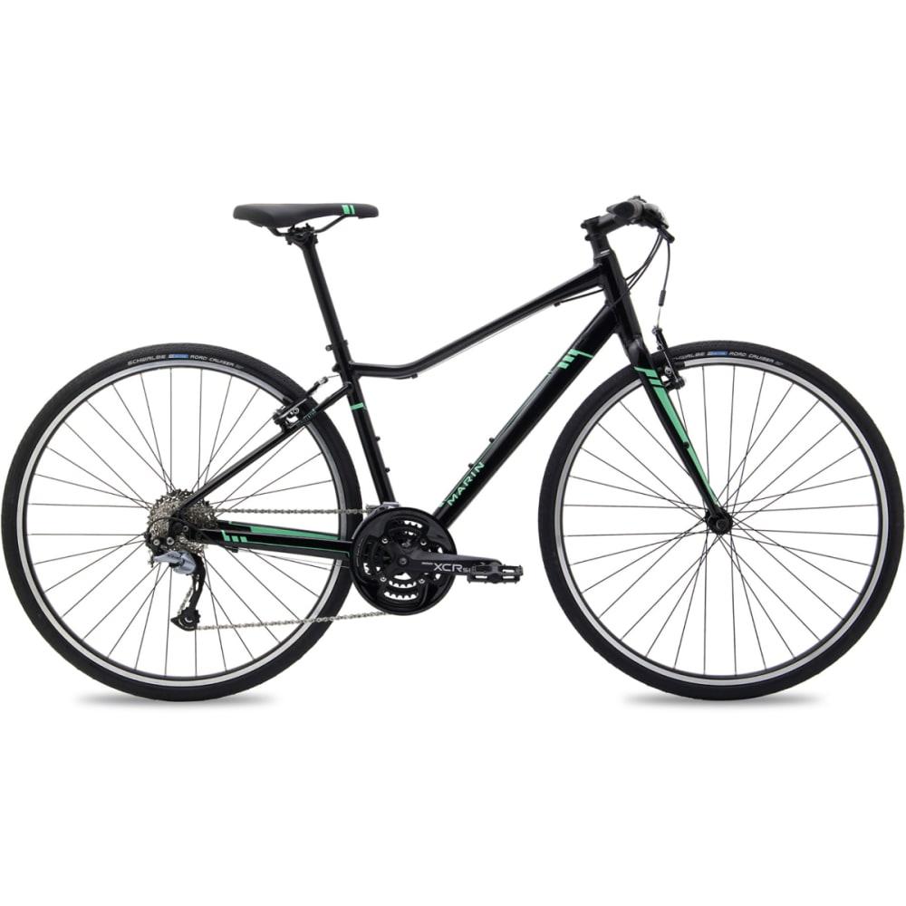 MARIN Terra Linda SC 2 Bike - BLACK