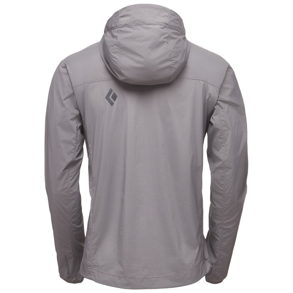 BLACK DIAMOND Men's Alpine Start Hoody - ASH