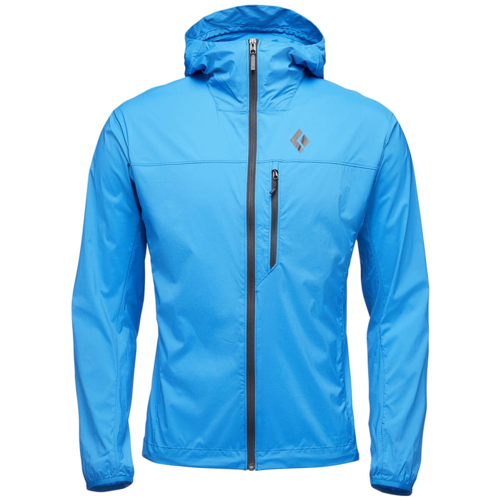 BLACK DIAMOND Men's Alpine Start Hoody S