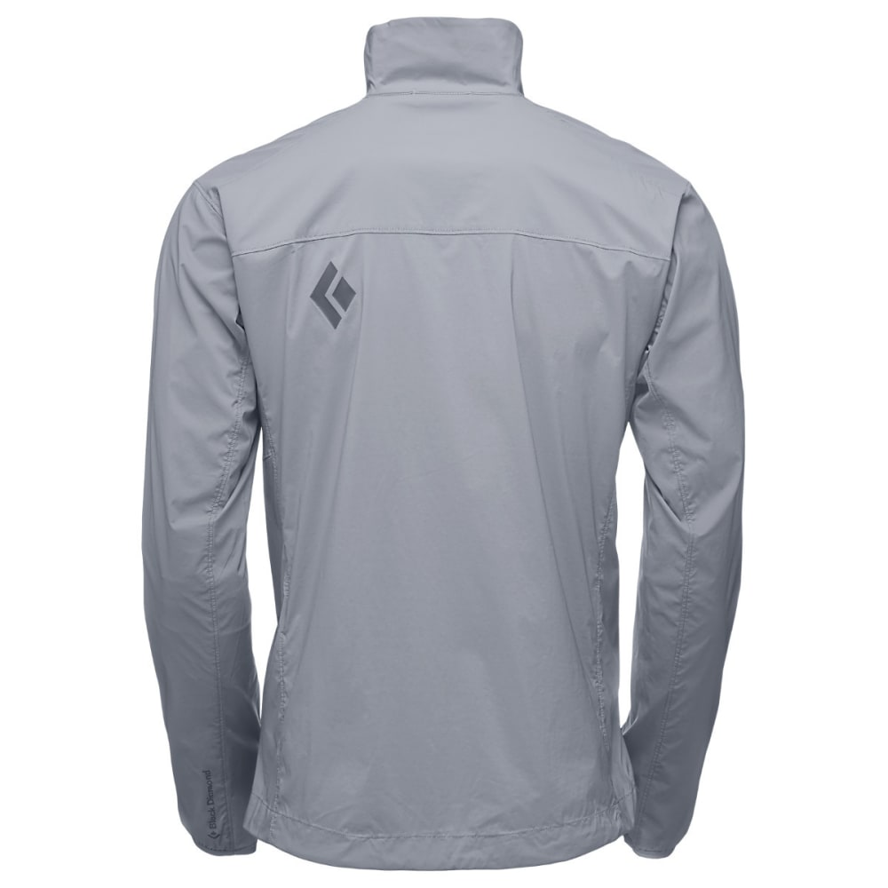 BLACK DIAMOND Men's Alpine Start Jacket - ASH