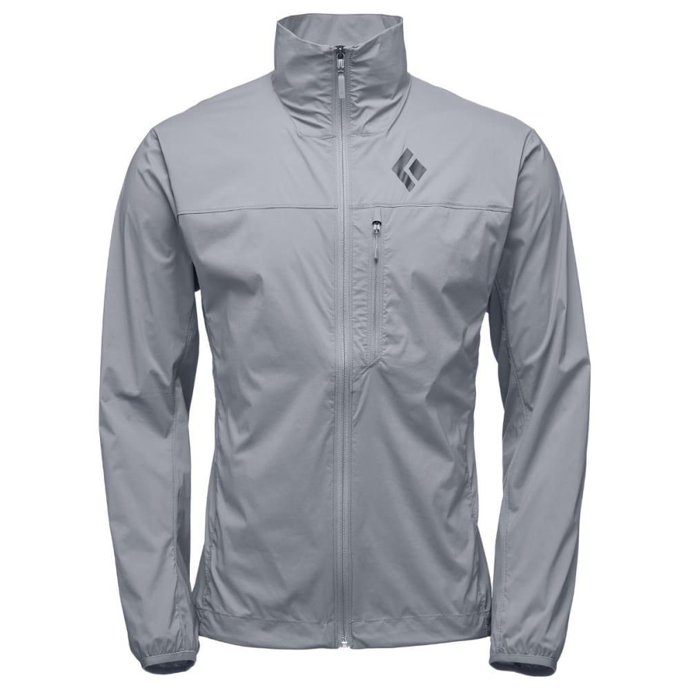 BLACK DIAMOND Men's Alpine Start Jacket L