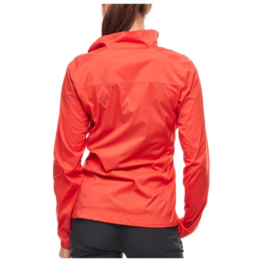 BLACK DIAMOND Women's Alpine Start Jacket - PAINTBRUSH