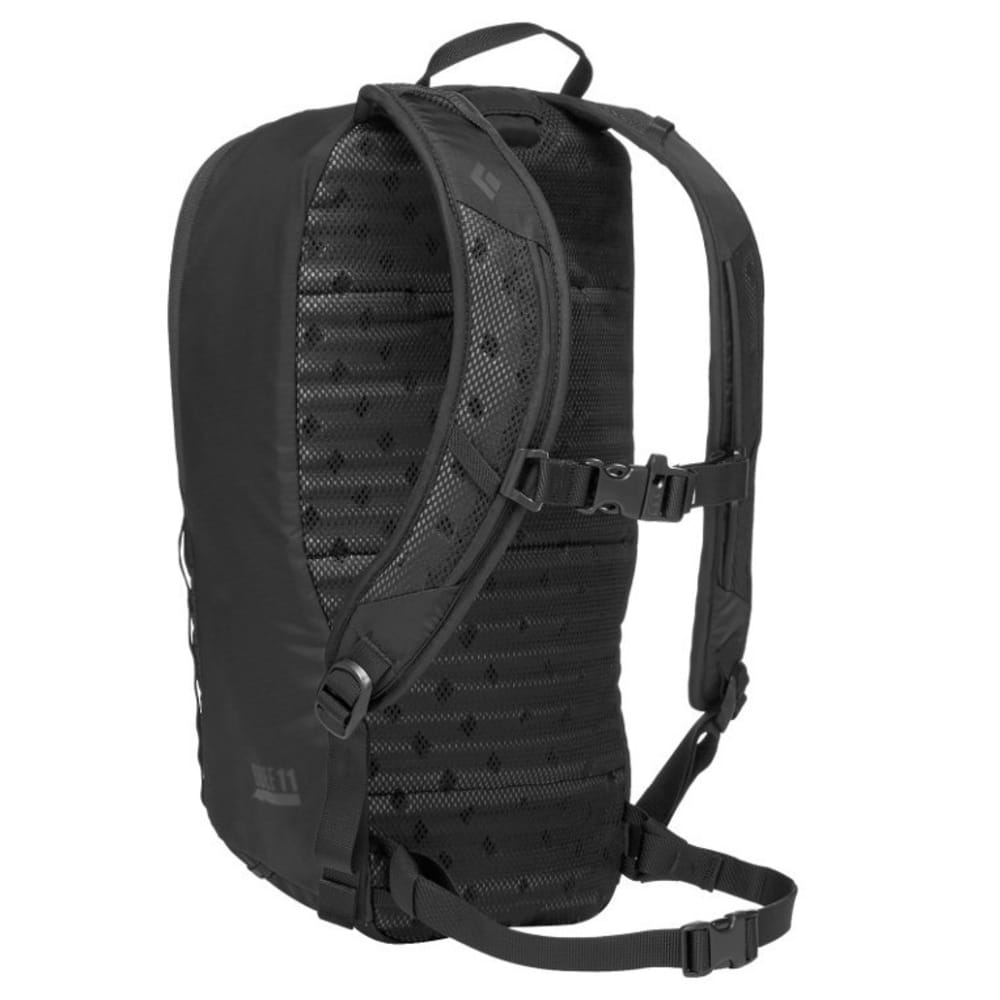 BLACK DIAMOND Bbee 11 Pack - BLACK