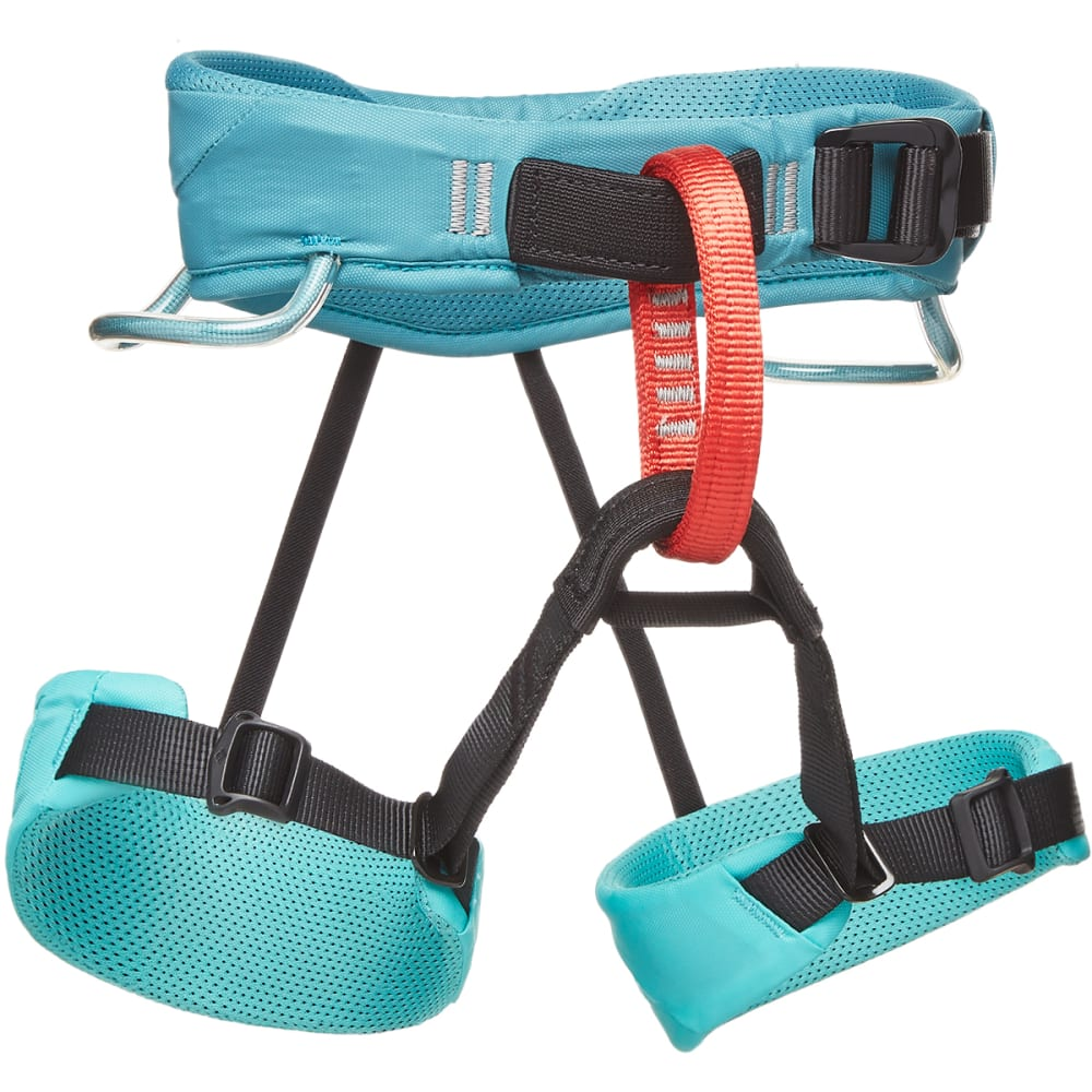 BLACK DIAMOND Kids' Momentum Climbing Harness NO SIZE