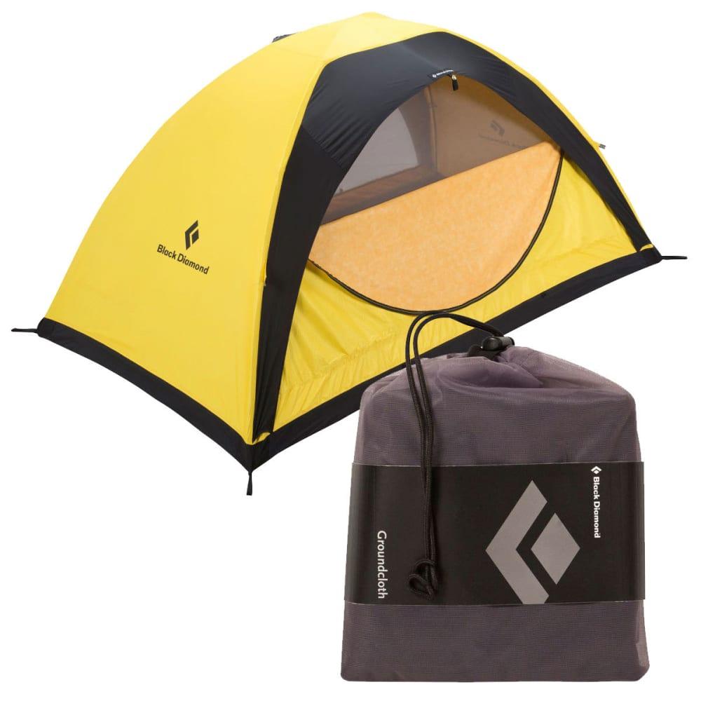 BLACK DIAMOND Fitzroy Tent Ground Cloth ONE SIZE