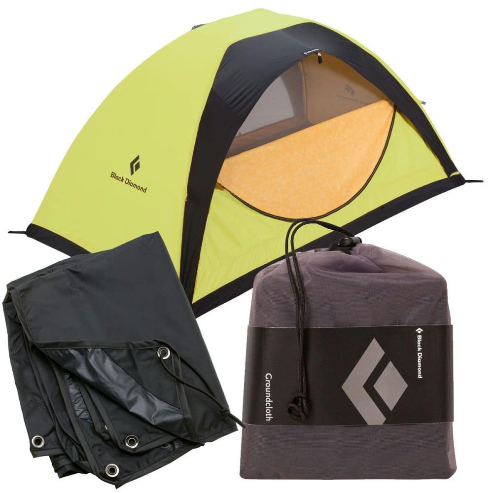 BLACK DIAMOND HiLight Tent Ground Cloth - WASABI