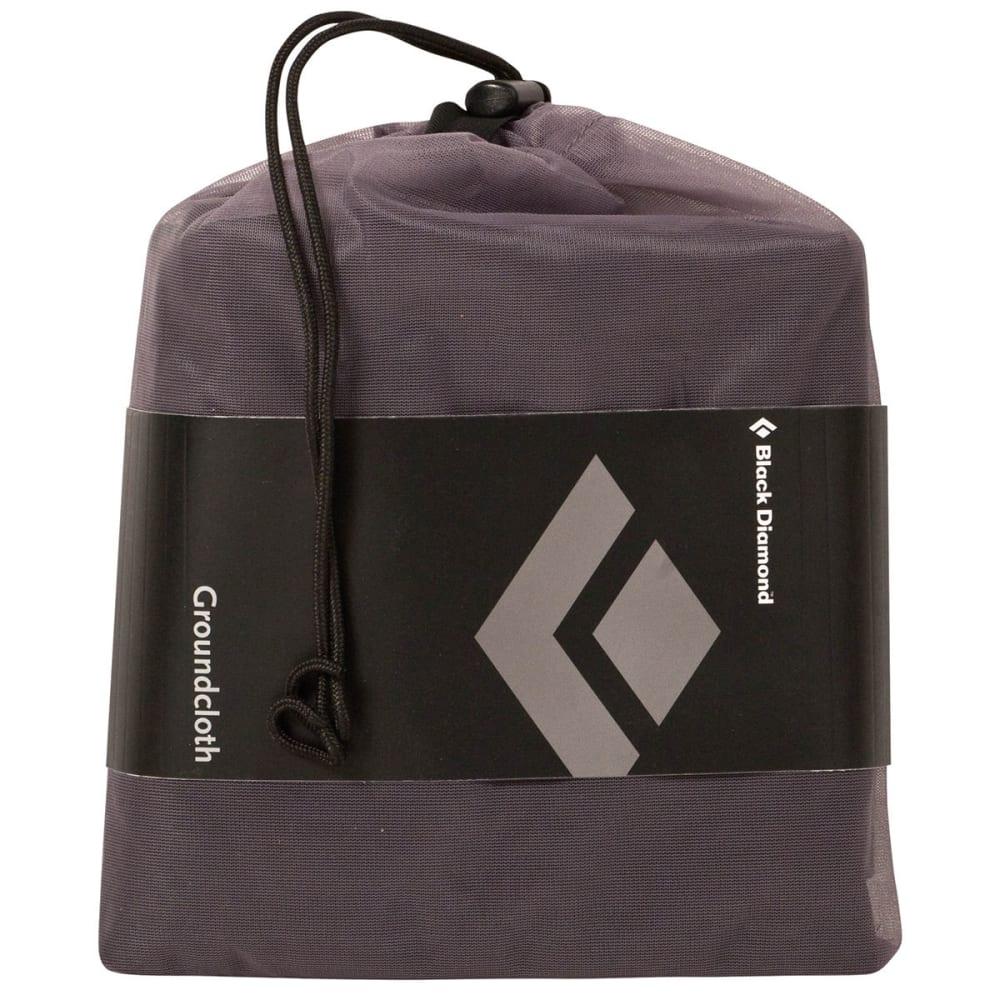 BLACK DIAMOND Skylight Tent Ground Cloth - GREEN