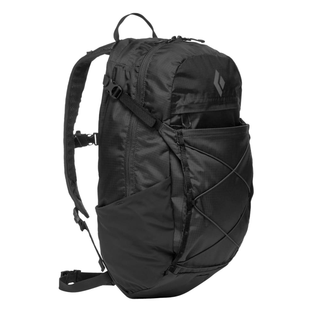 BLACK DIAMOND Magnum 20 Pack - BLACK