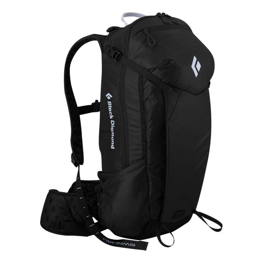 BLACK DIAMOND Nitro 22 Pack Backpack - BLACK