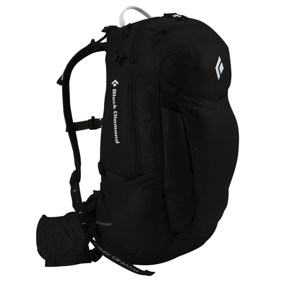 BLACK DIAMOND Nitro 26 Pack Backpack - BLACK