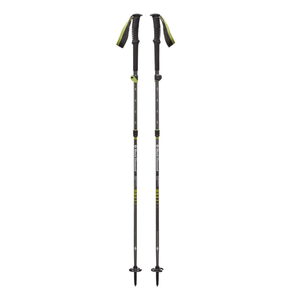 BLACK DIAMOND Distance Plus FLZ Trekking Poles 105-125