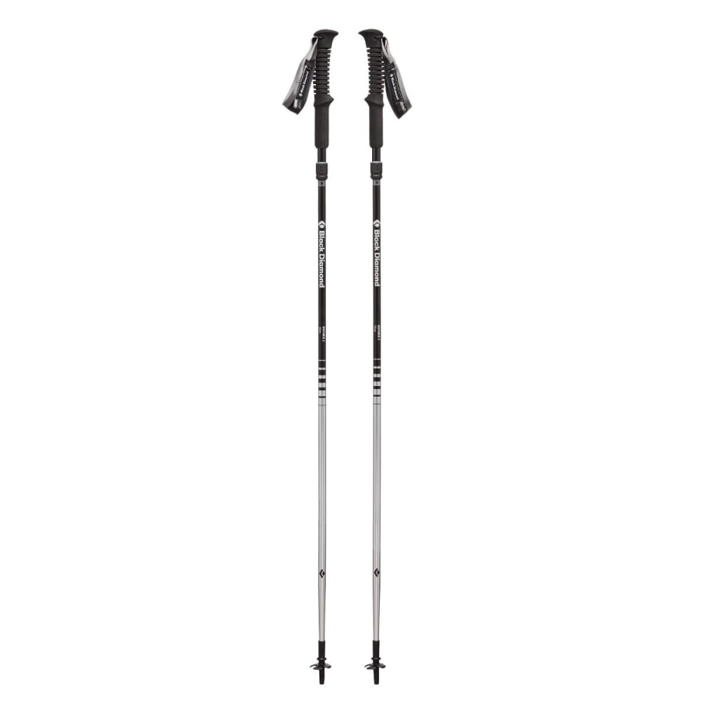 BLACK DIAMOND Distance Z Trekking Poles - ICE