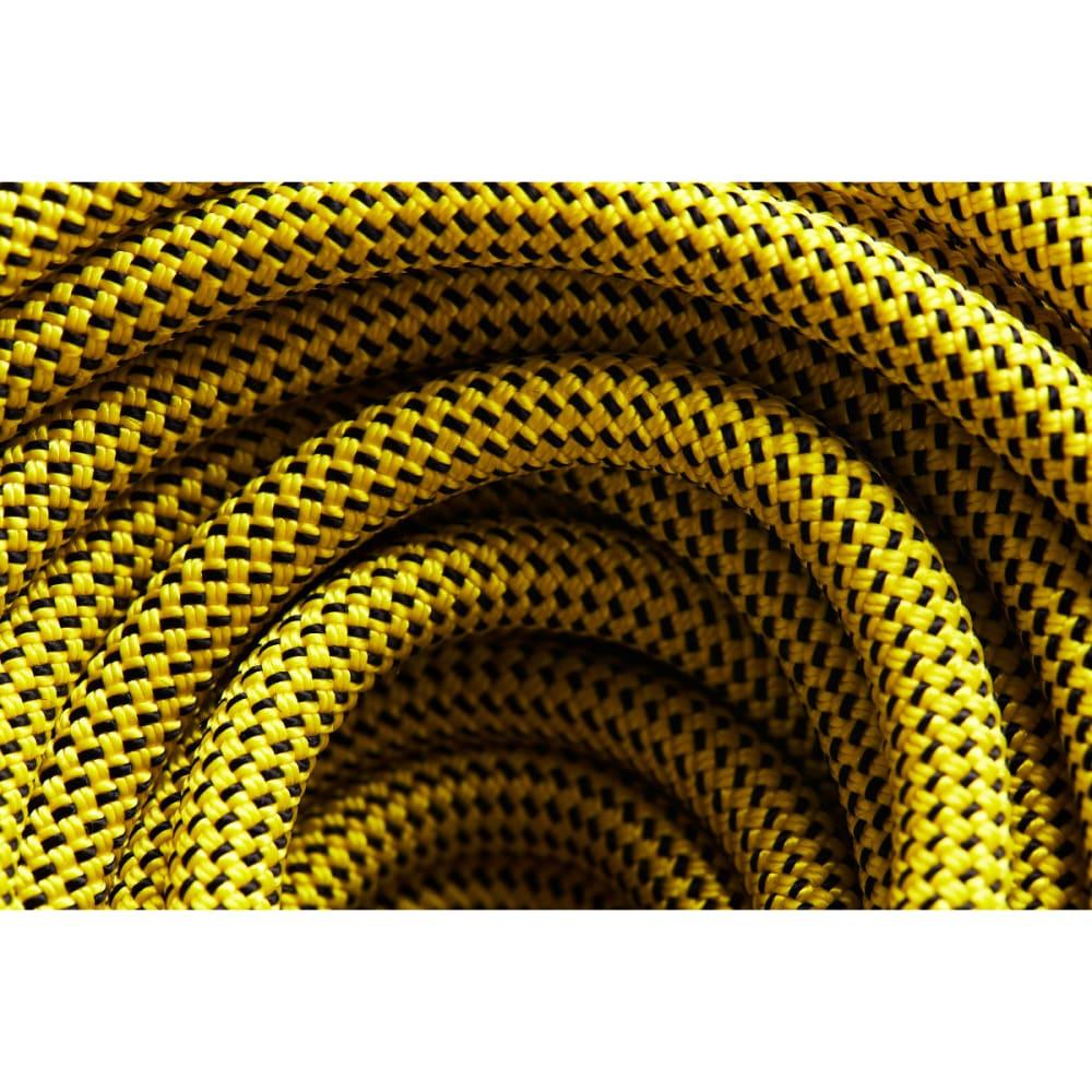 BLACK DIAMOND 7.0 Dry 60m Climbing Rope - YELLOW