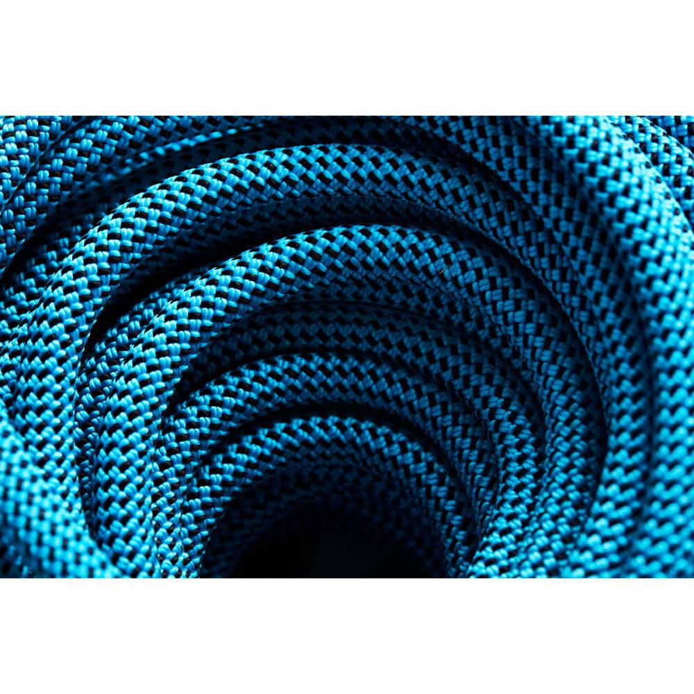 BLACK DIAMOND 8.5 Dry 60m Climbing Rope - ULTRA BLUE