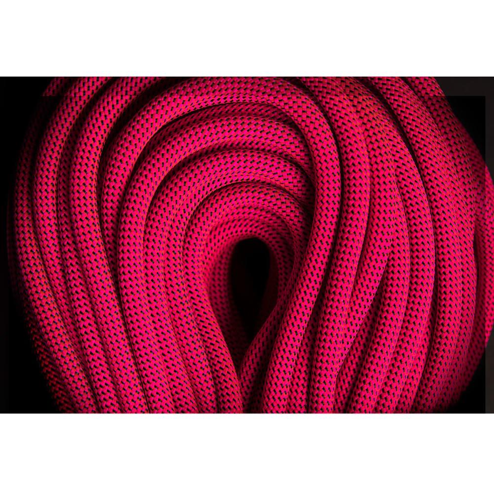 BLACK DIAMOND 8.9 Dry 50m Climbing Rope - ULTRA PINK