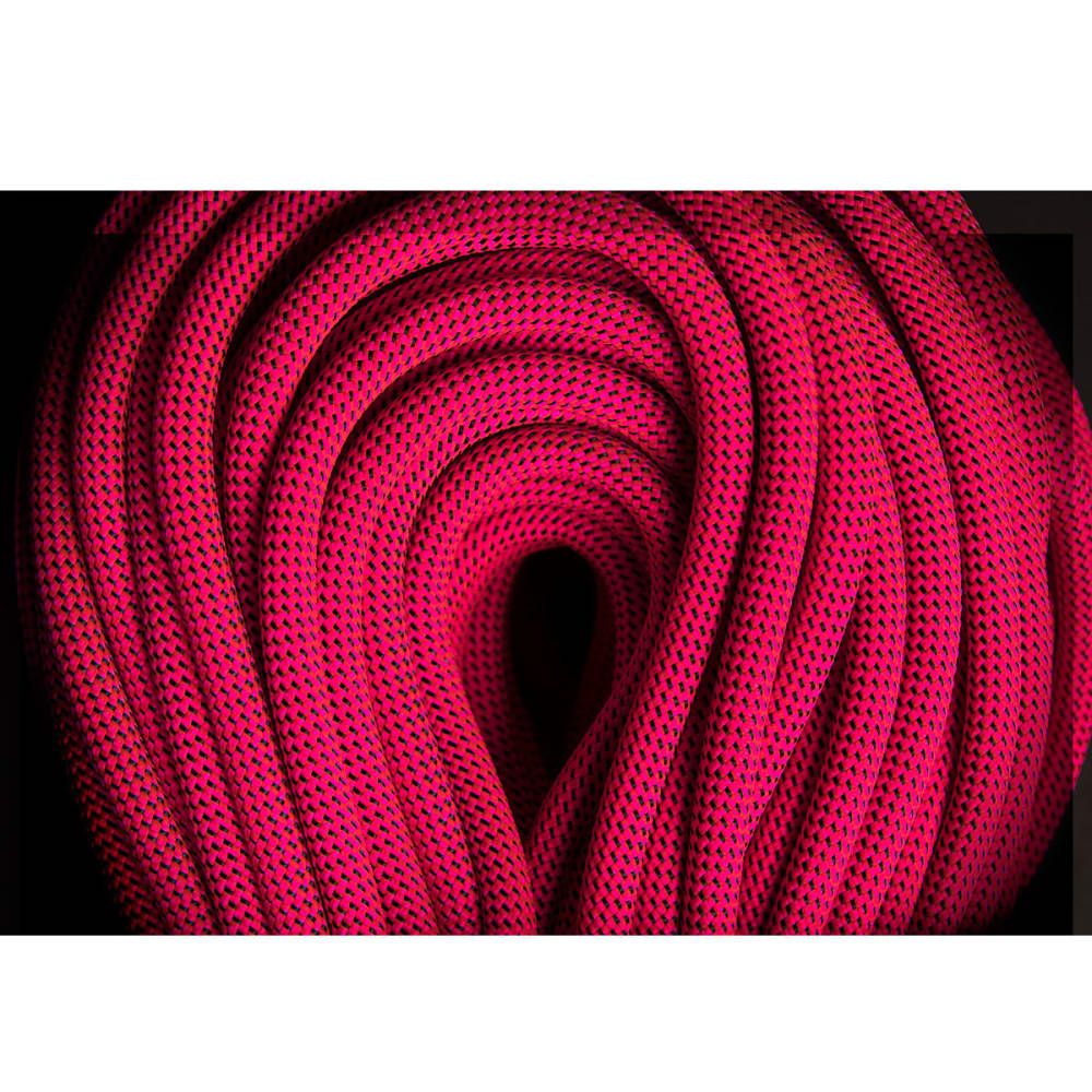 BLACK DIAMOND 8.9 Dry 70m Climbing Rope - PINK