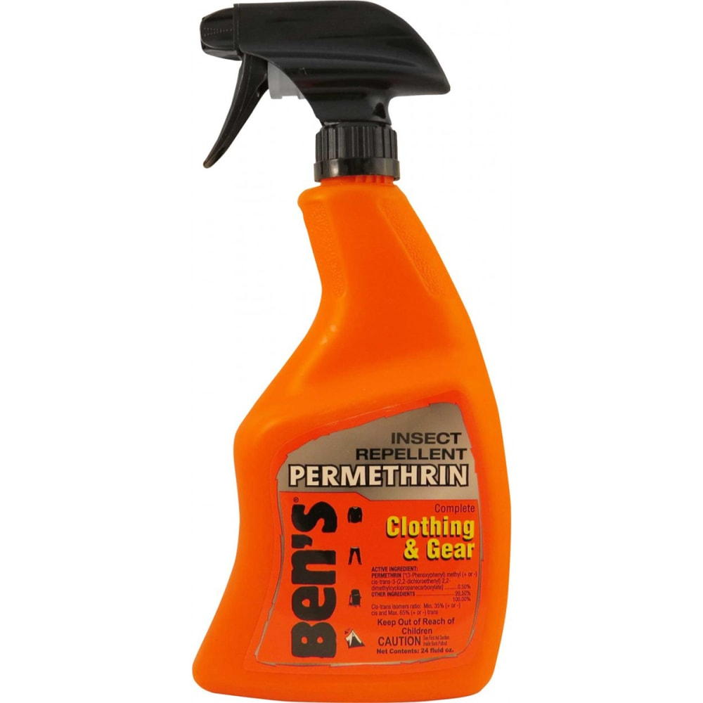 BEN'S 24 oz. Complete Clothing & Gear Insect Repellent NO SIZE