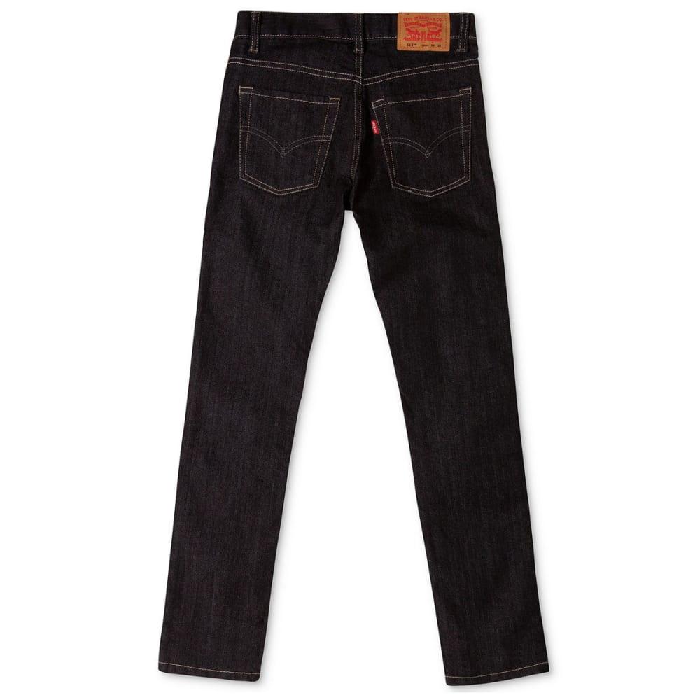 LEVI'S Big Boys' 510 Skinny 4-Way Stretch Jeans - ZIGGY-032