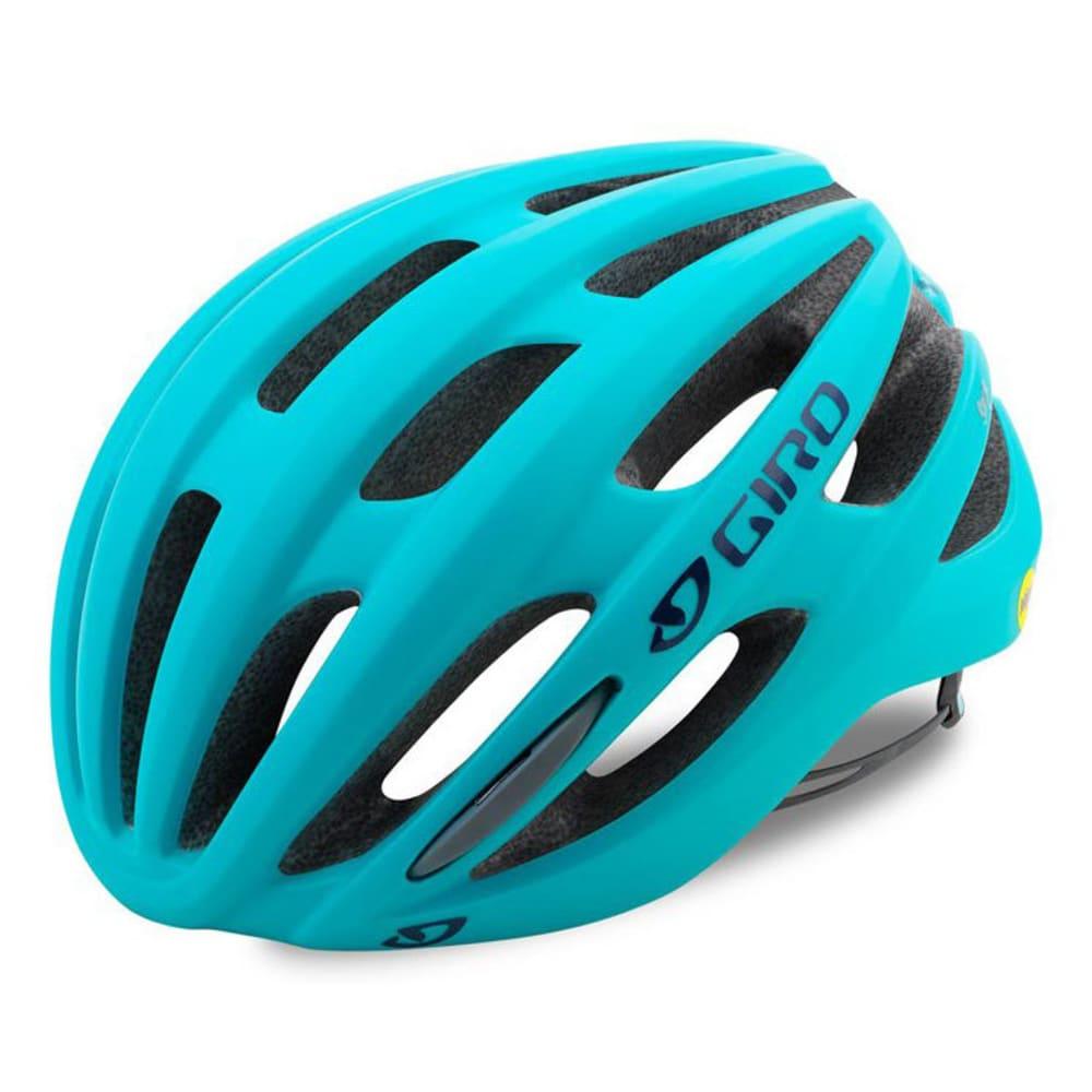 GIRO Saga Mips Helmet - MATTE GLACIER