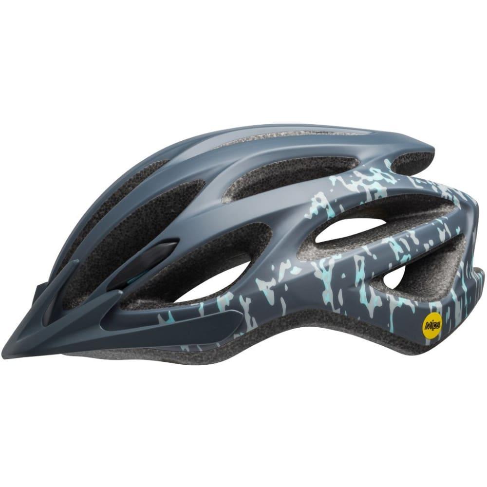 BELL Women's Coast Joy Ride MIPS-Equipped Helmet - LEAD STONE