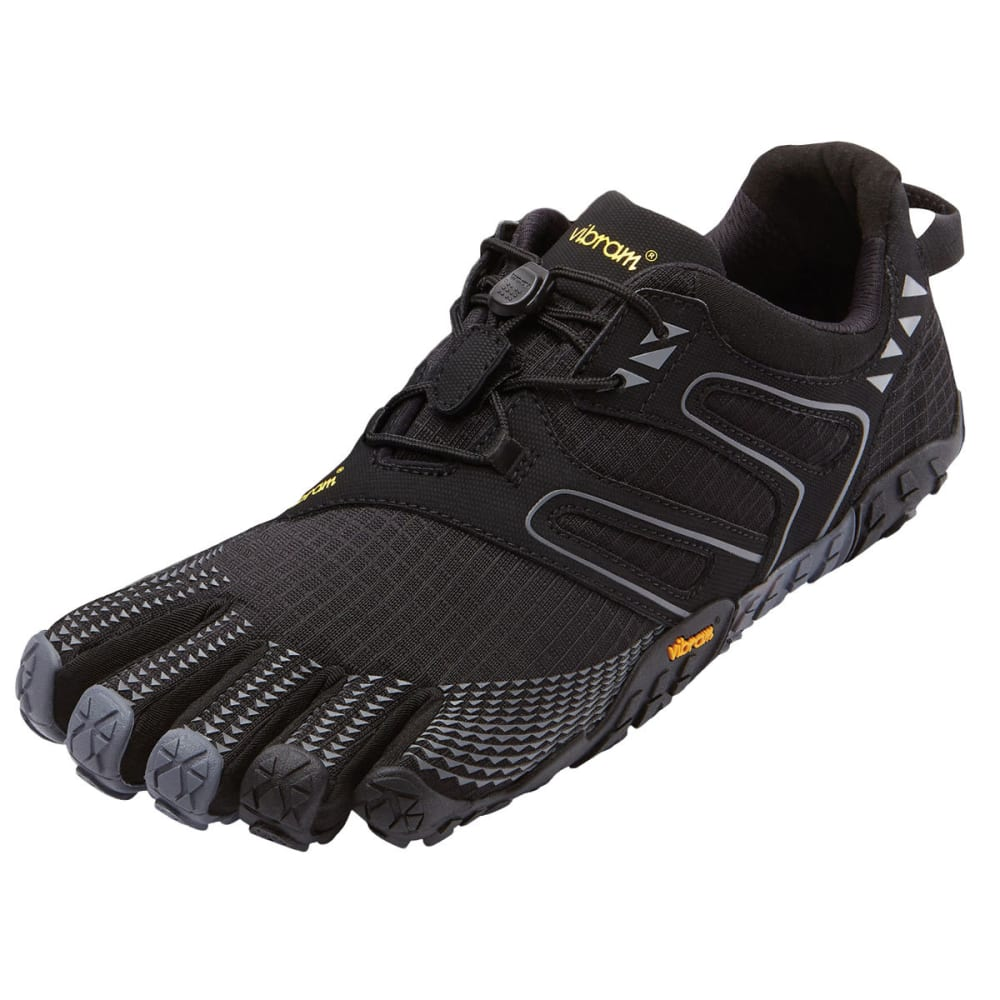 VIBRAM FIVEFINGERS Men's V-Trail Trail Running Shoes 40