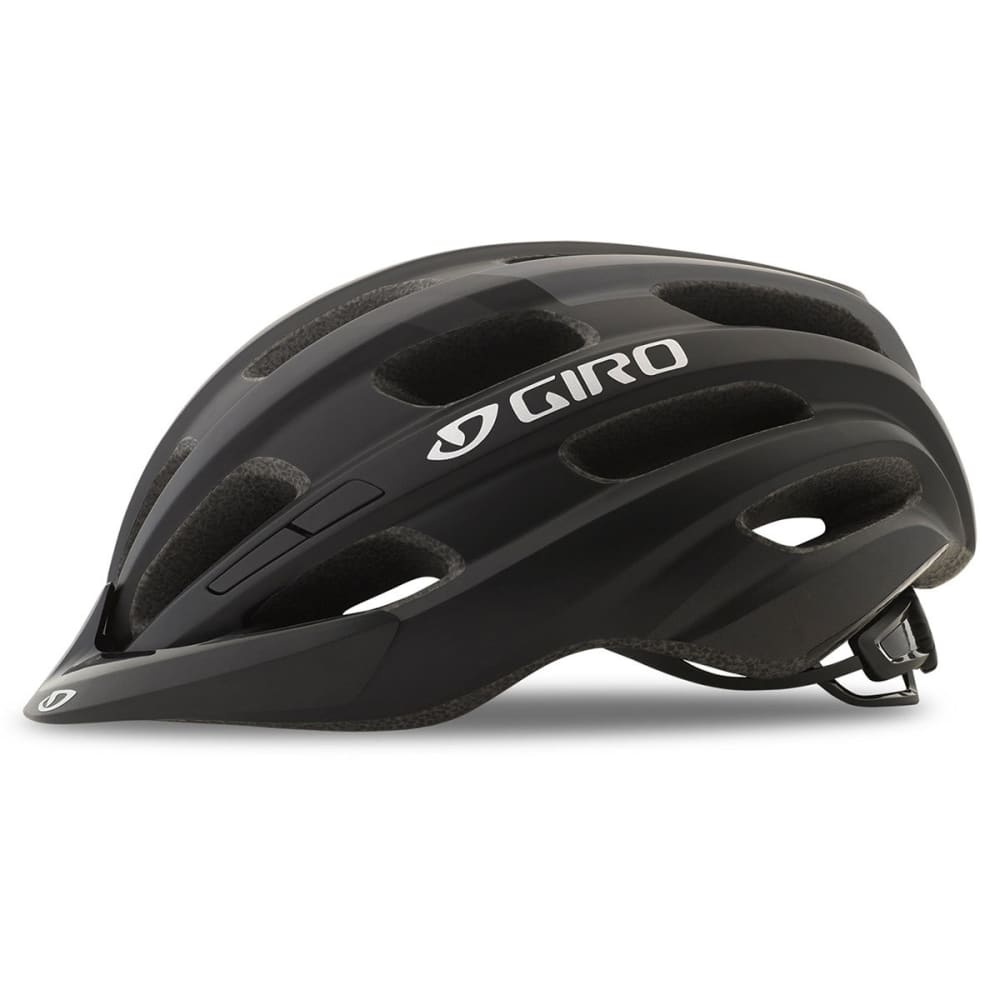GIRO Register Bike Helmet - MATTE BLACK