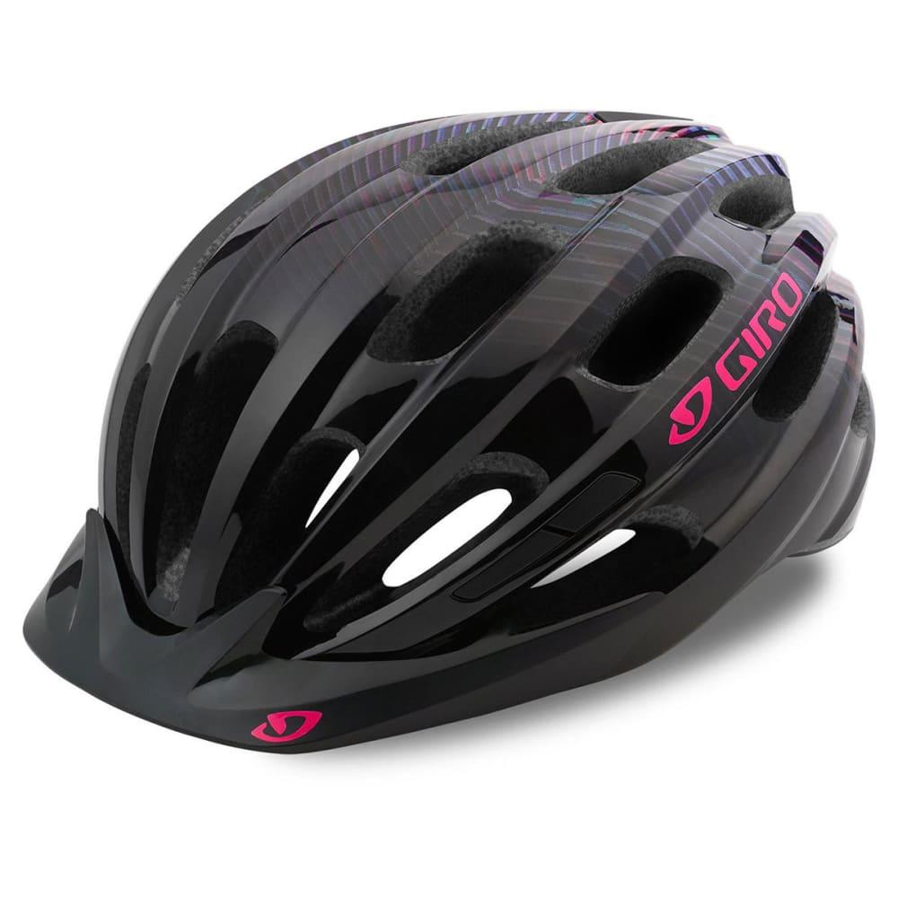 GIRO Register Bike Helmet - BLACK/FLORAL DAZE