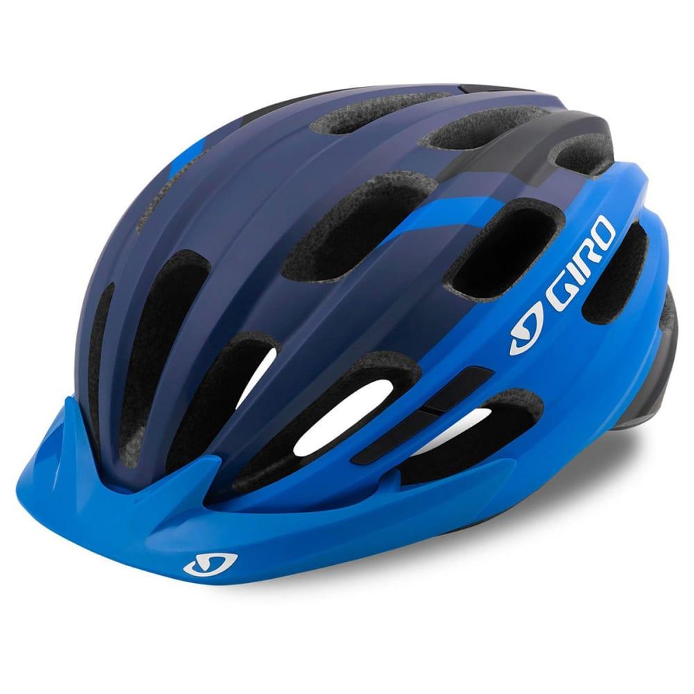 GIRO Register Bike Helmet - MATTE BLUE