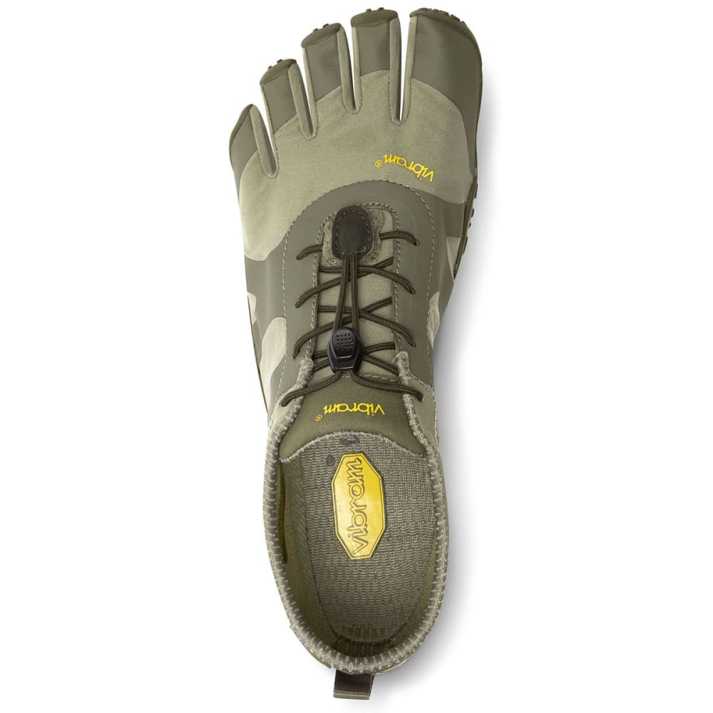 VIBRAM FIVEFINGERS Women's V-Alpha Outdoor Shoes - SAND/KHAKI
