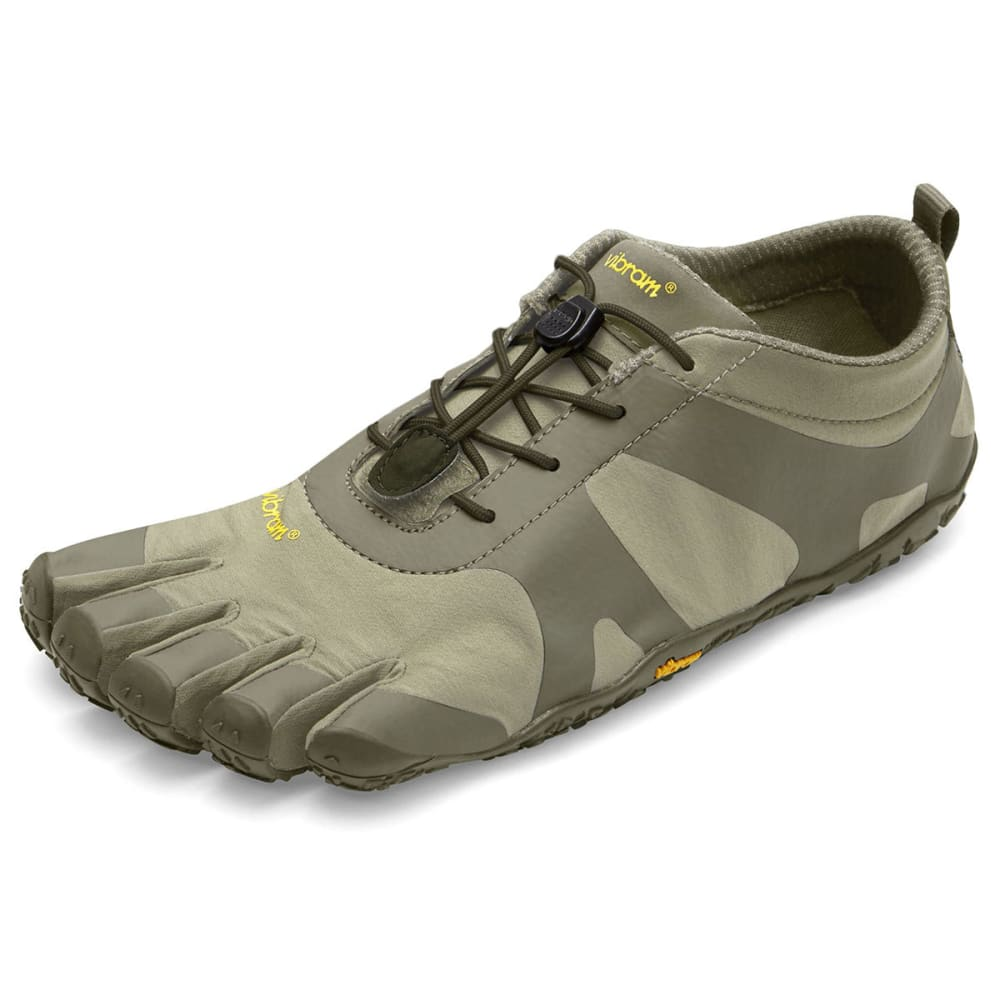 VIBRAM FIVEFINGERS Women's V-Alpha Outdoor Shoes - SAND/KHAKI
