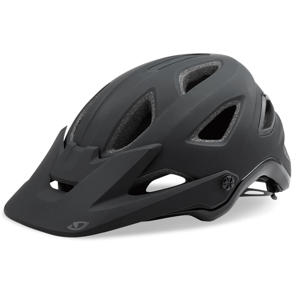 GIRO Men's Montaro Mips Helmet - MATTE BLACK/GLOSS BL