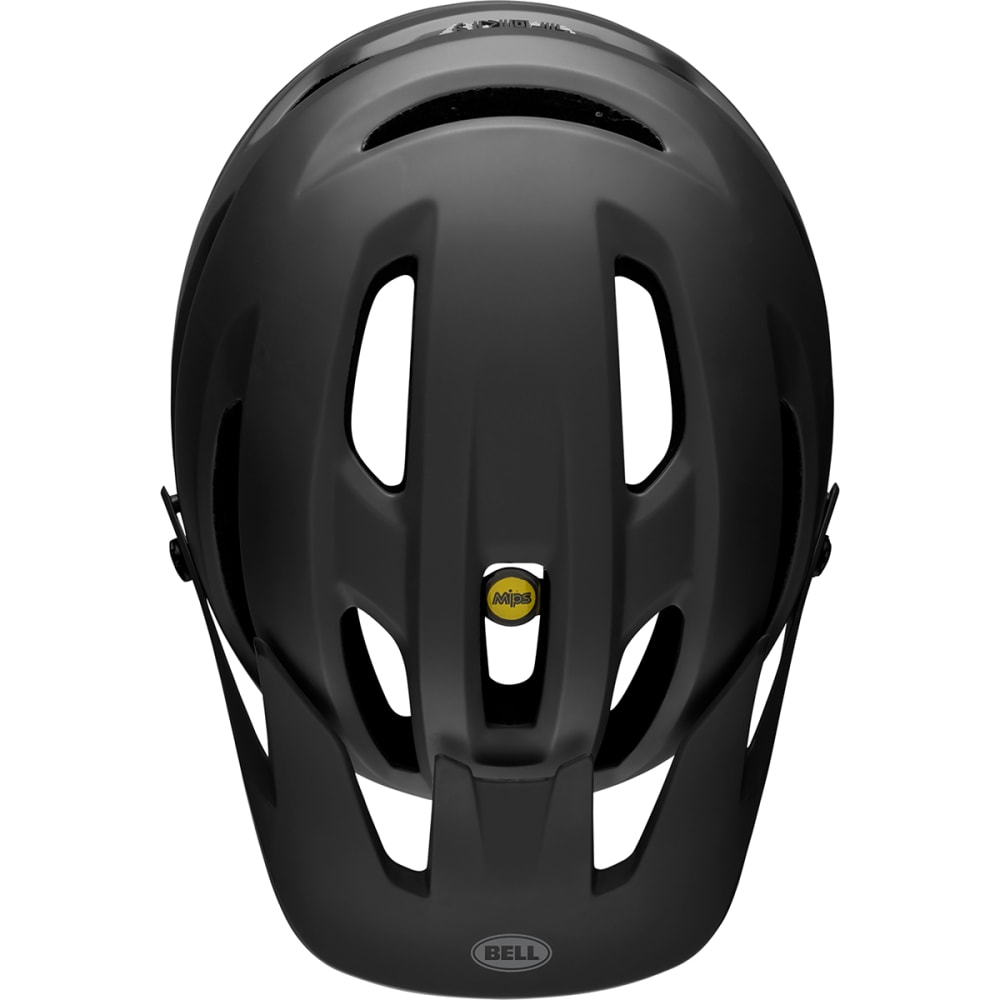 BELL 4Forty MIPS-Equipped Bike Helmet - BLACK
