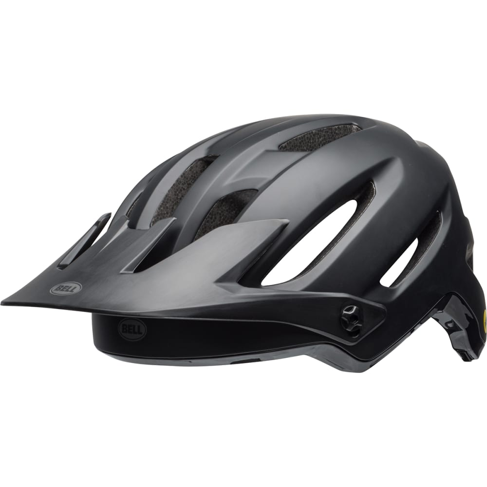 BELL 4Forty MIPS-Equipped Bike Helmet - BLACK
