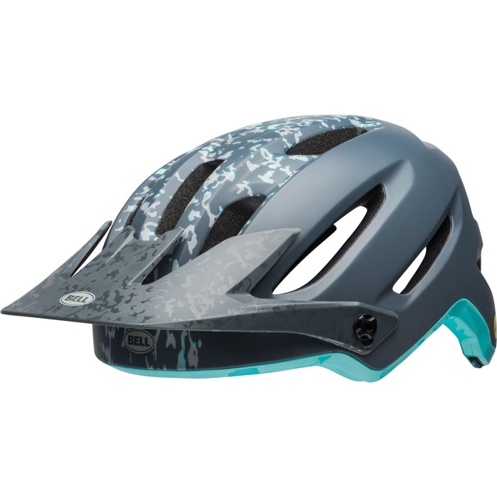 BELL Hela Joy Ride MIPS-Equipped Bike Helmet - LEAD STONE