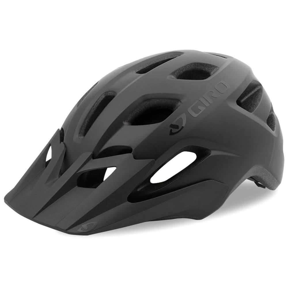 GIRO Fixture MIPS Bike Helmet - MATTE BLACK