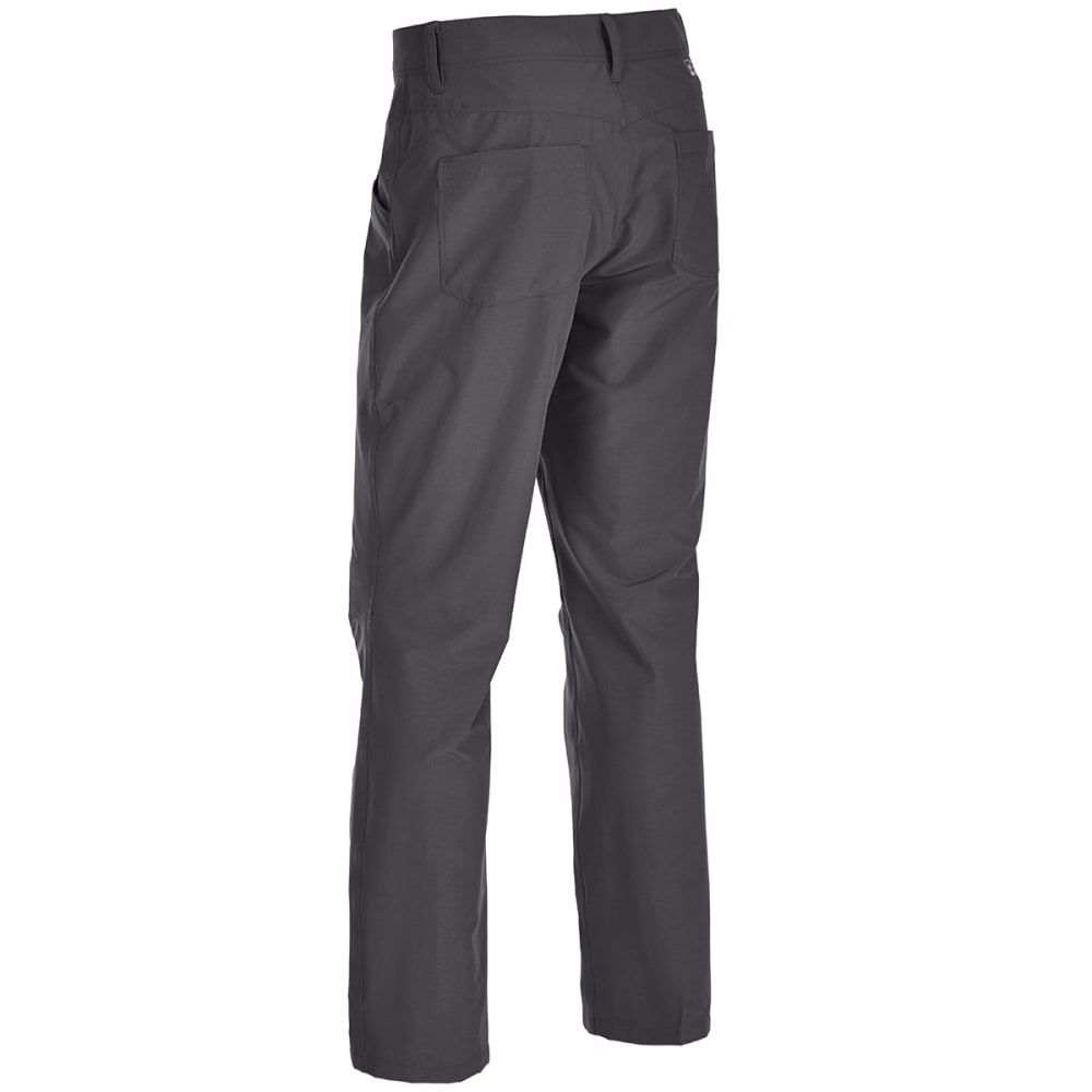 EMS Men's Go East Pants - FORGED IRON