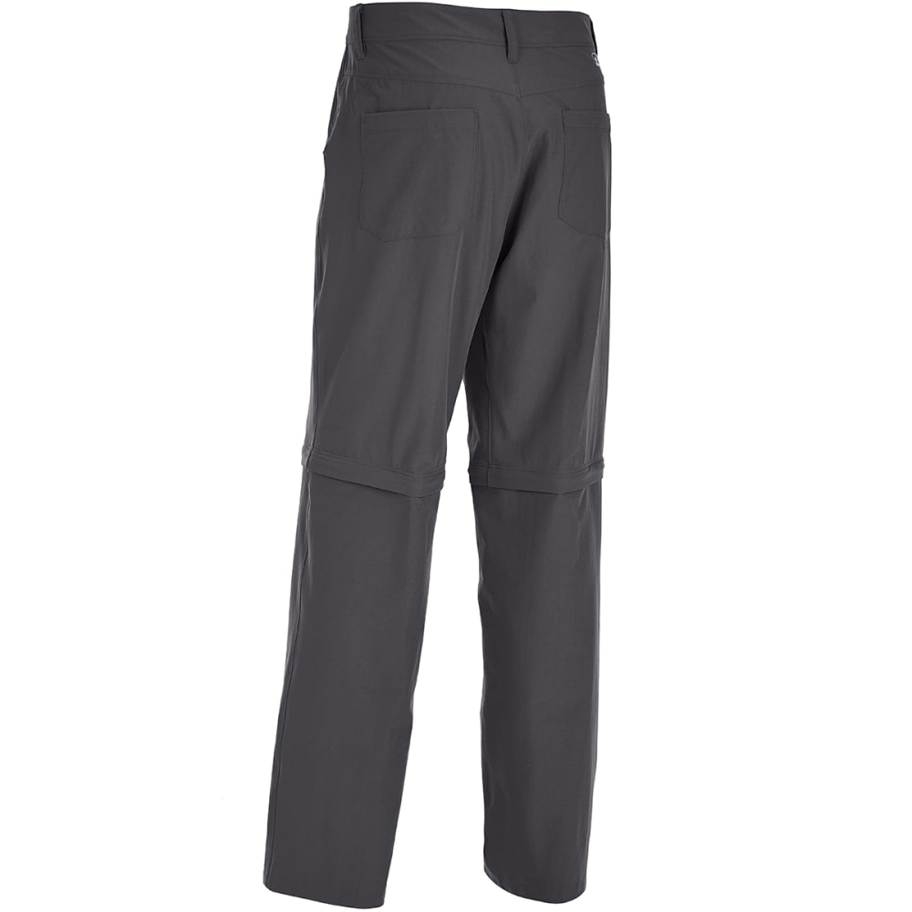 EMS® Men's Go East Zip-Off Pants - FORGED IRON