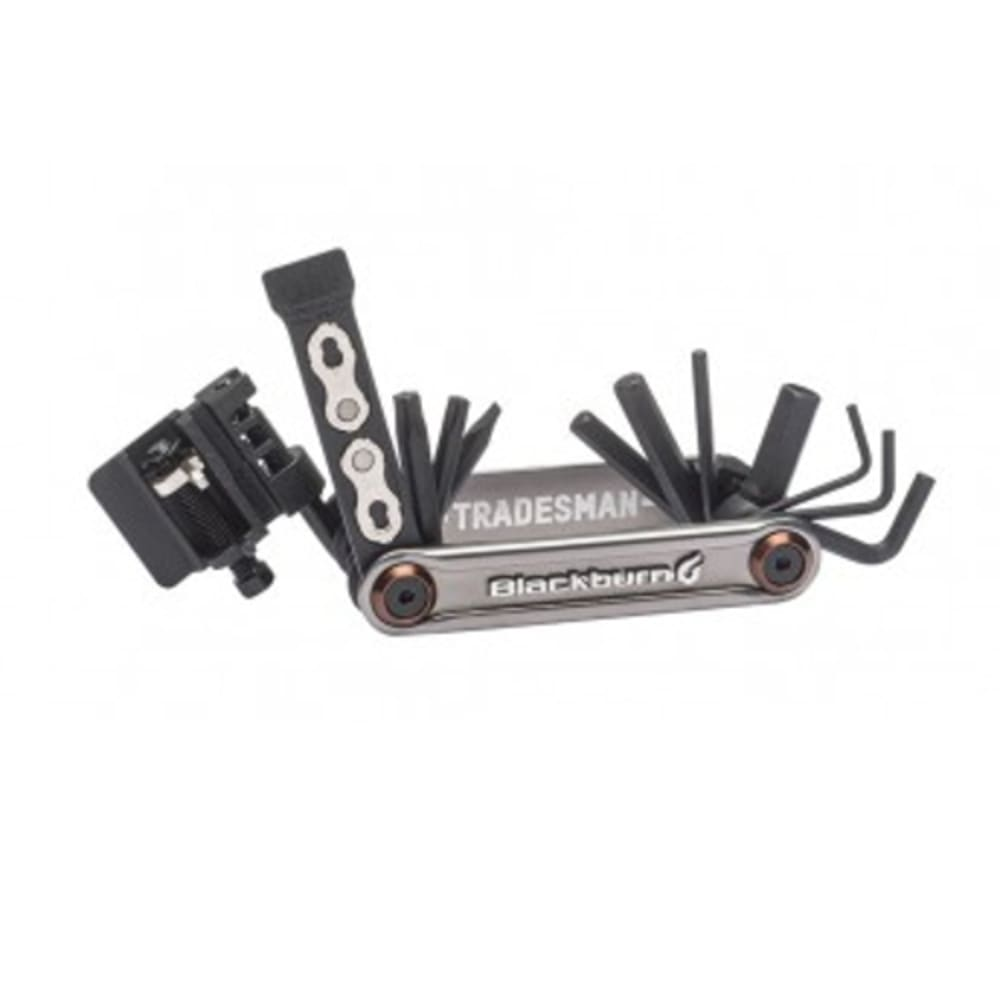 BLACKBURN Bike Tradesman Multi-Tool - NO COLOR