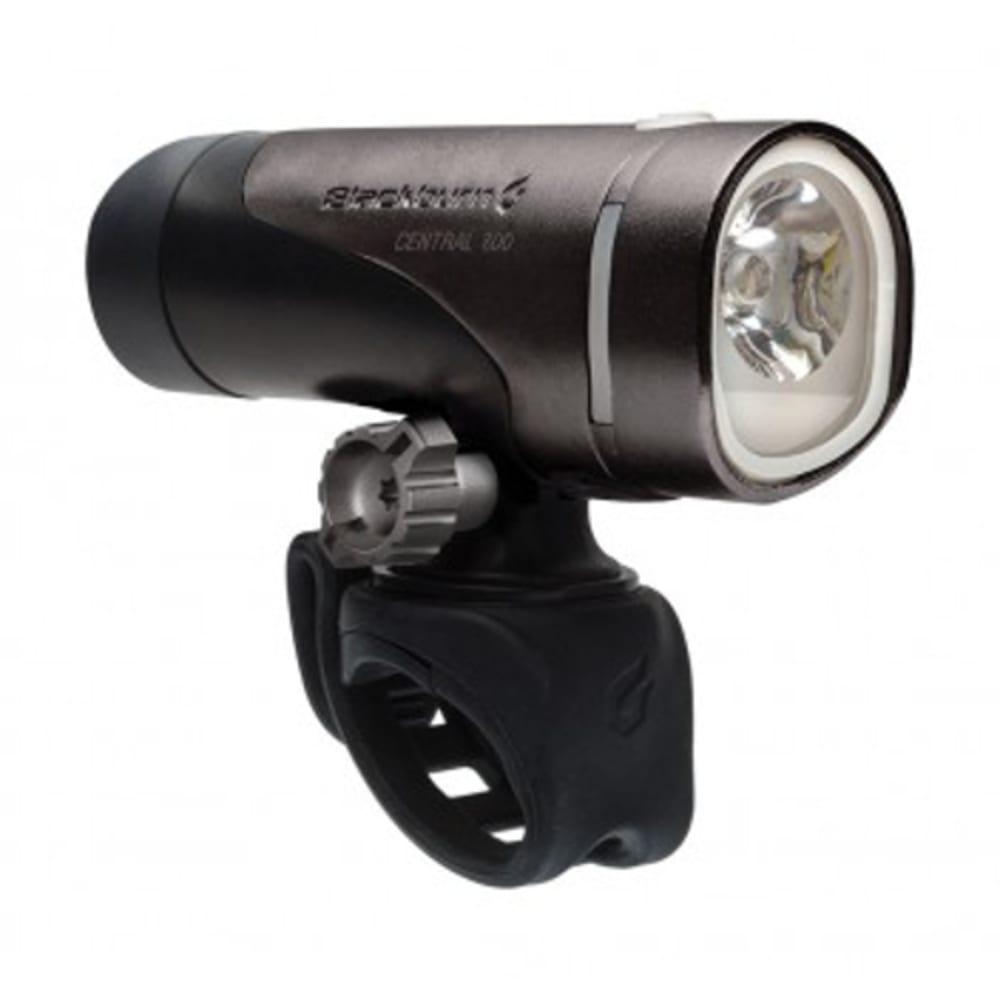 BLACKBURN Central 800 Front Bike Light - NO COLOR