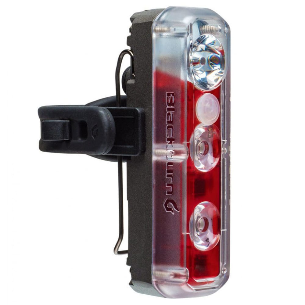 BLACKBURN 2'Fer-XL Bike Light - NO COLOR