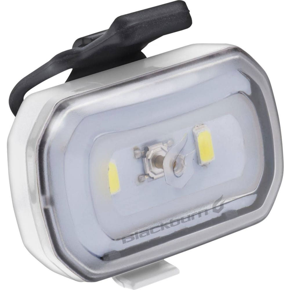 BLACKBURN Click USB Front Light - WHITE