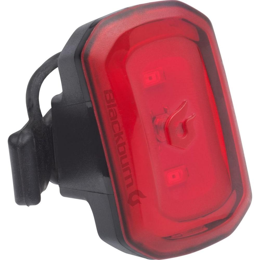 BLACKBURN Click USB Rear Bike Light - BLACK