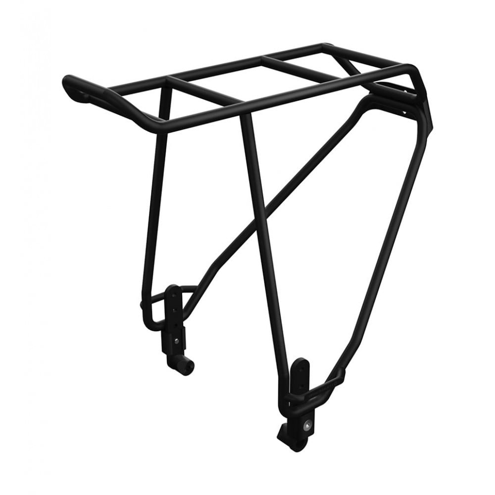 BLACKBURN Central Rear Bike Rack - BLACK