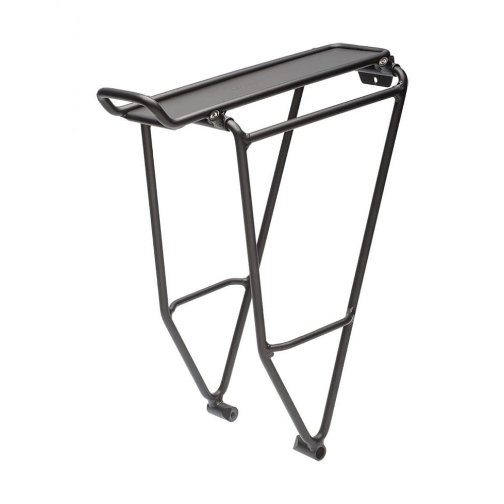 BLACKBURN Local Top Deck Front or Rear Bike Rack - BLACK