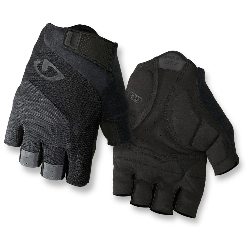 GIRO Bravo Gel Glove - BLACK